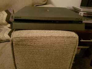 PS4 gaming system for sale
