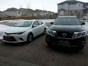 Pearson Airport pick up and drop off from kw and Cambridge Kitchener / Waterloo Kitchener Area image 1