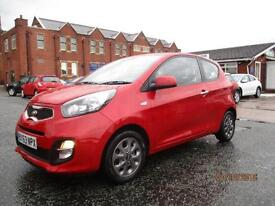 2013 KIA Picanto 1.0 City 3dr