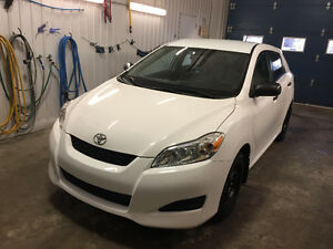 2011 Toyota Matrix Bicorps