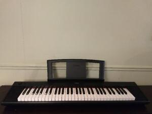Digital Piano-Yamaha Piaggero NP-11 For Sale