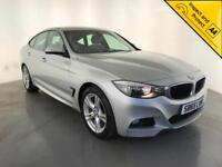 2015 65 BMW 320D XDRIVE M SPORT GT DIESEL AUTOMATIC 1 OWNER FINANCE PX WELCOME