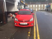 Vauxhall Astra Vxr 2009 lovely car mint fsh
