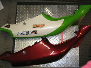 1996-2004 kawasaki zx-7 ninja tail fairings