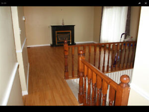 Family home for rent
