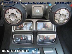 2015 Chevrolet Camaro LT w/2LT   - Certified - Leather Seats Regina Regina Area image 14