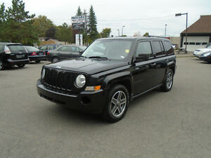 2009 Jeep Patriot, NORTH EDITION, HEATED SEATS, ** 4X4 **