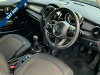 2018 MINI HATCH COOPER 1.5 COOPER CLASSIC 3d 134 BHP Hatchback Petrol Manual