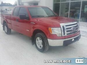 2012 Ford F-150 XLT  - Aluminum Wheels -  Power Windows - $241.6