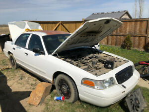 Ford Crown Victoria P71 | Kijiji in Alberta  - Buy, Sell