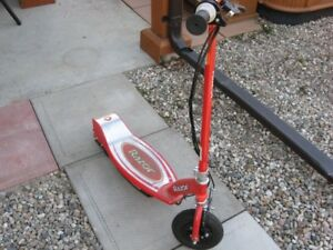Razor E100 Series Electric Scooter