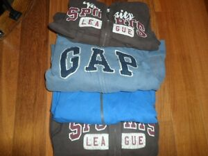 BOYS SELECTION OF CLOTHING - SIZES 6, 6X, 7/8, 9/10