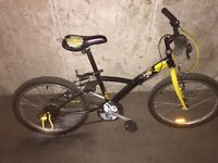 Bicyclette a vendre/ bicycle for sale