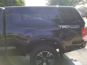 Leer 100XL for Toyota Tacoma
