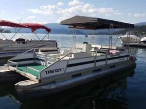 Pontoon Boat Parts