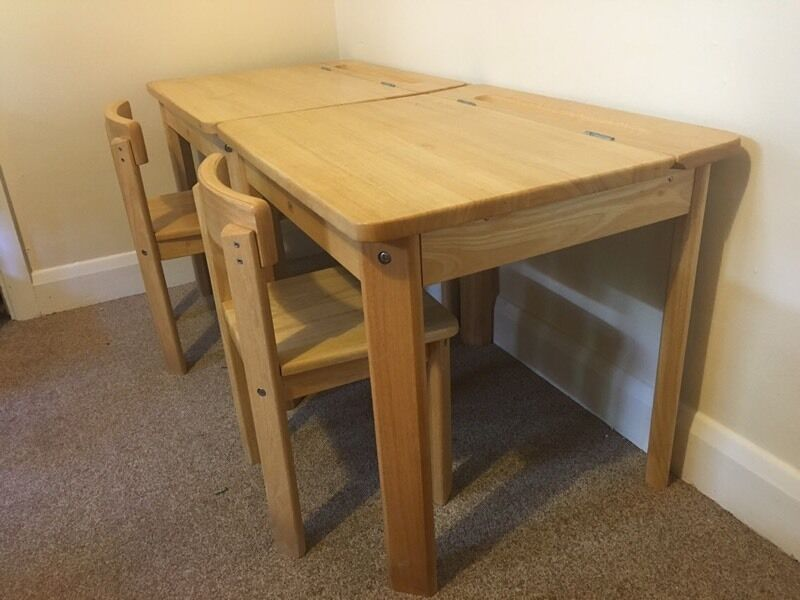 Pin Furniture From John Lewis Children S Desk And Chair 2 Available