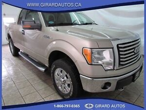 Ford F-150 XLT SUPER CAB 2010