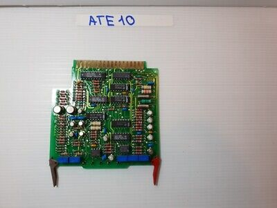 Hp 08340-60290  Board For Synthesized Sweeper 8341b 10 Mhz-20ghz