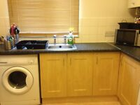 Large two bed maisonette with garden for 2bed Homeswap
