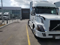 HIRING CLASS 1 DRIVERS - HIGH, CONSISTENT, TIMELY AND STABLE PAY