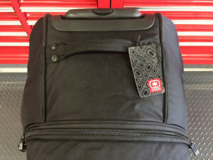 New OGIO Rig 9800 SLED Gear Bag ★ FREE SHIP ★ Track / Race Bike Edmonton Edmonton Area image 7