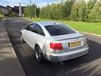 ***BARGAIN*** Audi a6 se quattro fully loaded top spec full service history may px open to offers