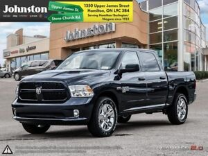 2019 Ram 1500 Classic   - Express Package - $141.91 /Wk