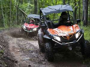 Essex County ATV Club Open House, BBQ, and DEMO DAY!!
