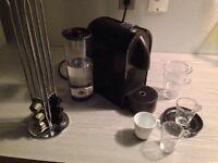 Machine Nespresso U
