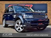 Land Rover Range Rover Sport 3.0 TD V6 HSE 5DR 2011, IMPRESSIVE SPEC + WARRANTY