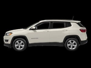 2018 Jeep Compass North 4x4  - Navigation -  Uconnect - $93.23 /
