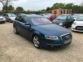 Audi A6 Avant 3.0TDI, Quattro SE, Auto, Diesel