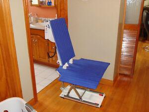 Bath Tub chair Lift