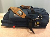 PortaBrace Professional Camera Bag