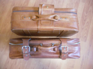 suitcases - luggage - 2 for $15