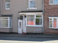 A 2 bed cottage style property in Front Street near Newfield; Chester--le-Street (2 bed)