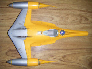 Collectible Star Wars Ship for sale