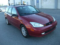 2002 Ford Focus SE Auto New Brakes & Roter Cold A/C