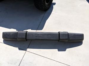 Jeep JK Wrangler Front Bumper 07-18