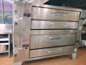 Pizza equipments - URGENT business closing sale!