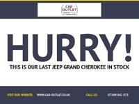 2005 JEEP GRAND CHEROKEE CRD LIMITED 3.0 V6 CRD AUTO FULL SERVICE HISTORY 2 KEYS