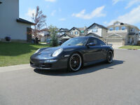 2006 Porsche 911 Carrera S Coupe (2 door) ****Salvage Title*****