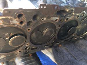 CYLINDER HEAD for VW ALH TDI DIESEL ENGINE(1999-2003)