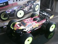 Teleguide Losi Eight8 T Gas RTR NEUF!,Traxxas,Axial,RC4wd,hpi
