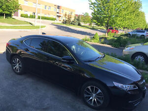 2015 Acura TLX ***MINT***