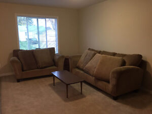 Townhouse for rent in Melfort available May 1st