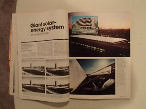 Vintage Popular Science Magazine August 1979  GC Sarnia Sarnia Area image 8