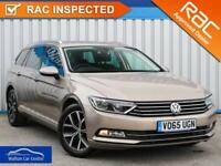 Volkswagen Passat 1.6 Se Business Tdi Bluemotion Technology 2015 (65)