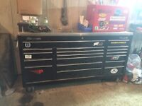 Snap-on Classic 96 with stainless top