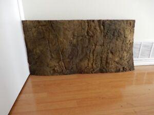 New 3D Background 47x23 stone like $175.00 Brampton.